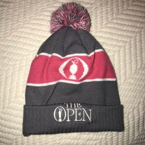 Other - Kids US Open Beanie